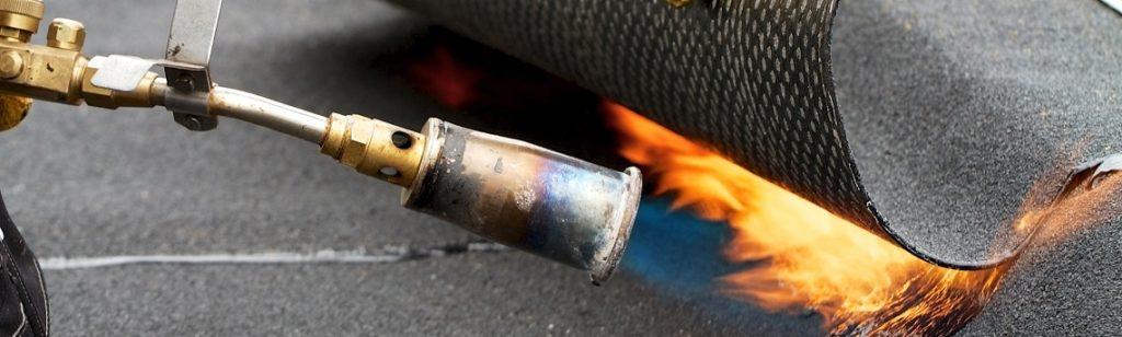 dakleer branden dakreparatie oosterhout